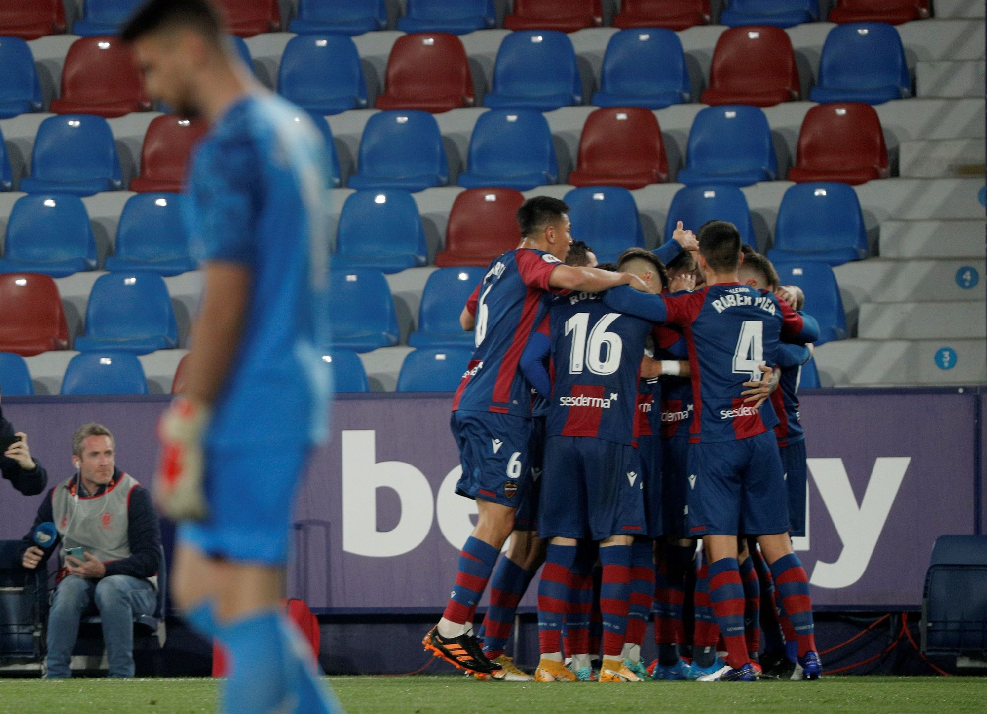 Copa del Rey: Levante - Athletic