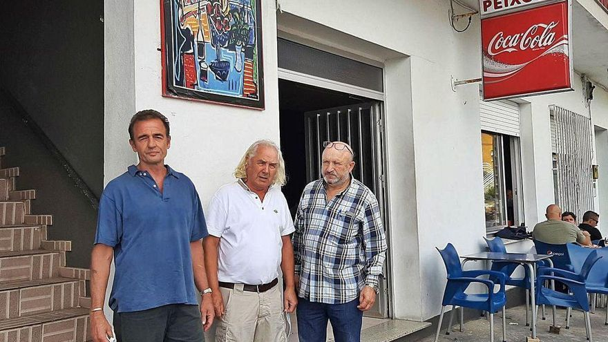 """El conde Lecquio: """"La polémica del rey emérito es una cortina de humo"""""""