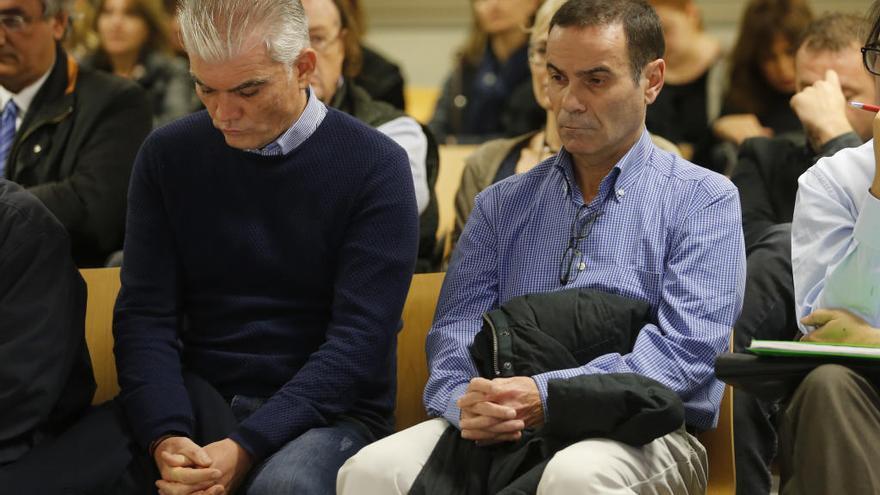 La Fiscalía pide el ingreso en prisión de un cabecilla de la trama de Emarsa