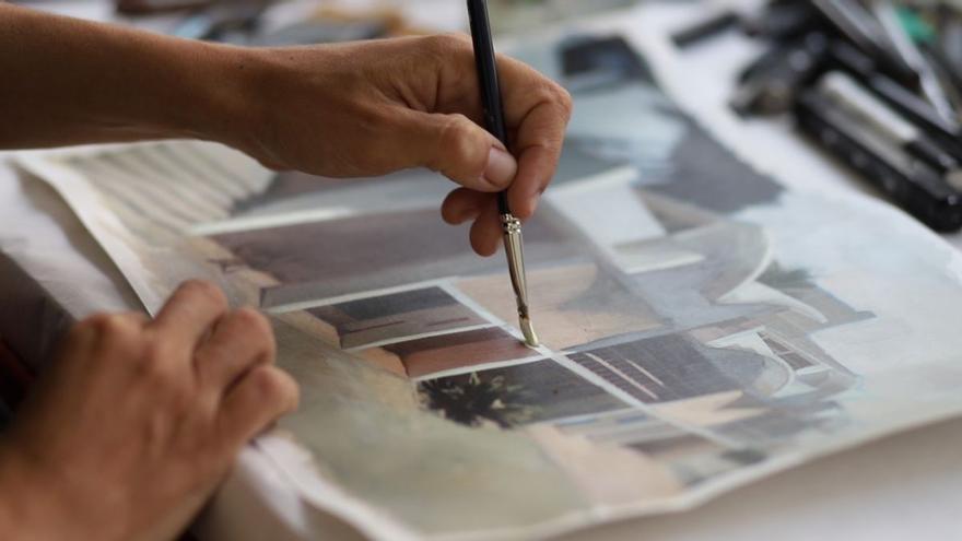 La Fundació Miró Mallorca convoca los premios y becas Pilar Juncosa & Sotheby's 2021