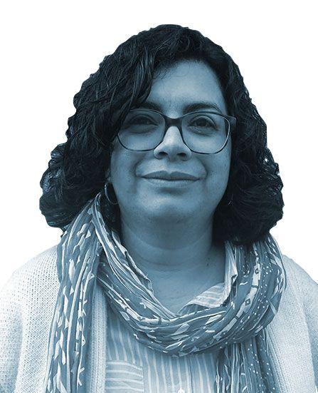 Ángela Pedraza Munar