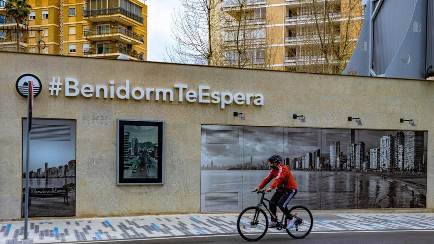 El concurso #BenidormTeEspera reúne a 2.700 establecimientos participantes