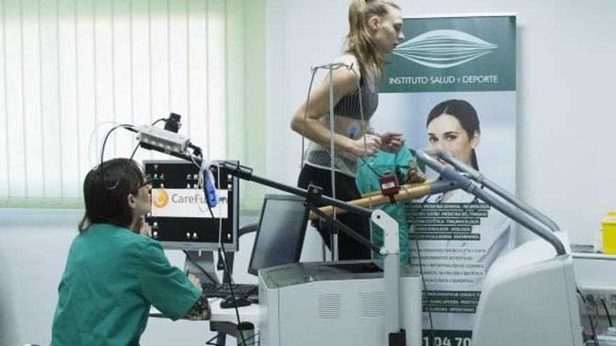 El último fichaje del BM Morvedre supera el reconocimiento médico