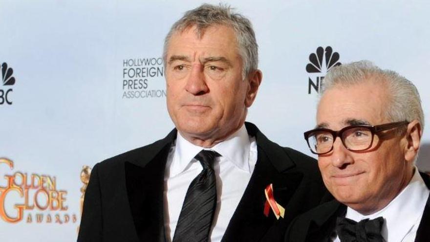 Scorsese i De Niro tornaran a treballar junts