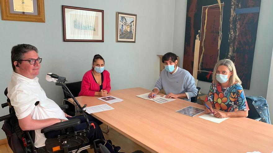 Bonrepòs trabaja con la Generalitat para mejorar el acceso a la vivienda