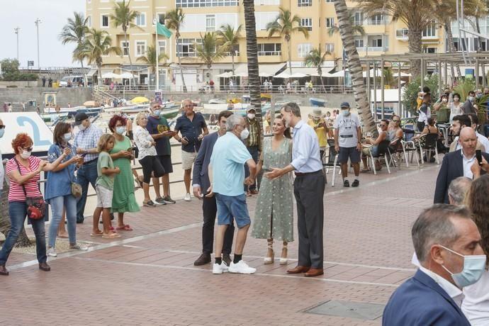 Gran Canaria, primera parada del viaje de los ...