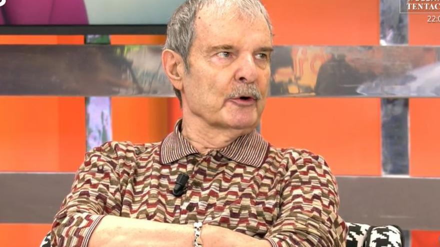 El periodista Jesús Mariñas anuncia que tiene cáncer