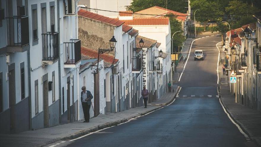 La Diputación de Córdoba abre un programa de ayudas para combatir el despoblamiento rural