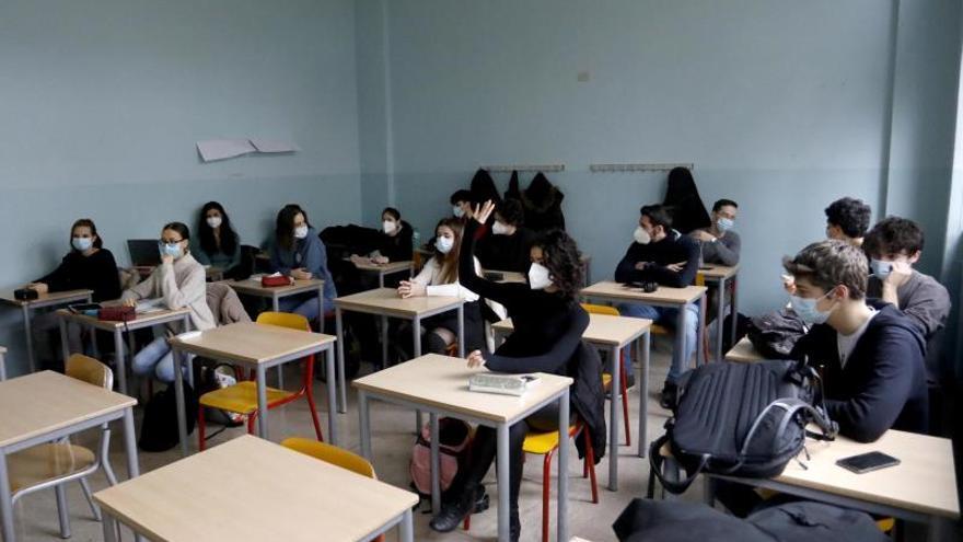 La Junta refuerza la plantilla docente de Málaga con 66 nuevos orientadores