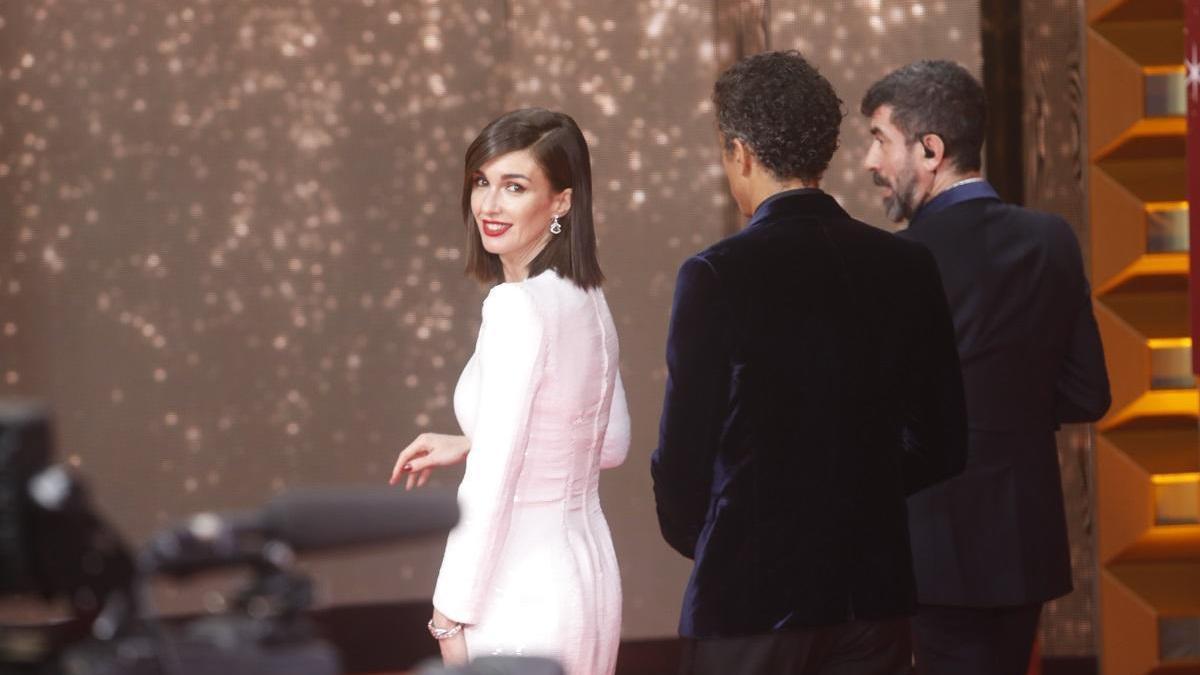 Paz Vega será una de las protagonistas de 'La casa del caracol'.