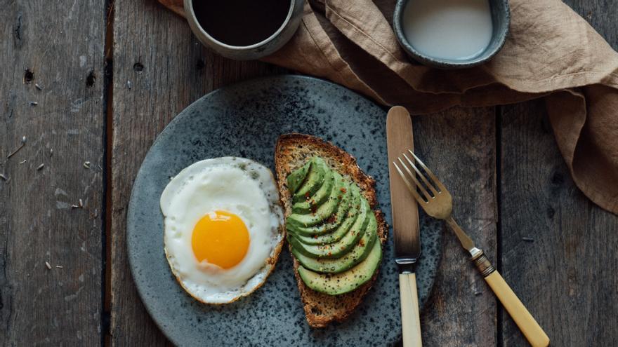 Los cinco desayunos más fáciles de preparar por las mañanas y con los puedes adelgazar algunos kilos