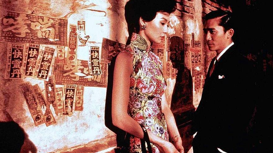 Cannes rendirá tributo  a Fellini, Antionioni,  Godard y Wong Kar-wai