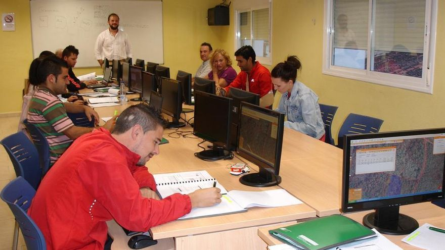 Extremadura Rural, una plataforma de formación permanente para crear pymes innovadoras en entornos rurales