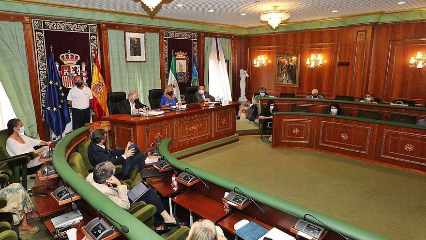 El pago de sentencias judiciales obliga al Ayuntamiento de Marbella a aplicar recortes