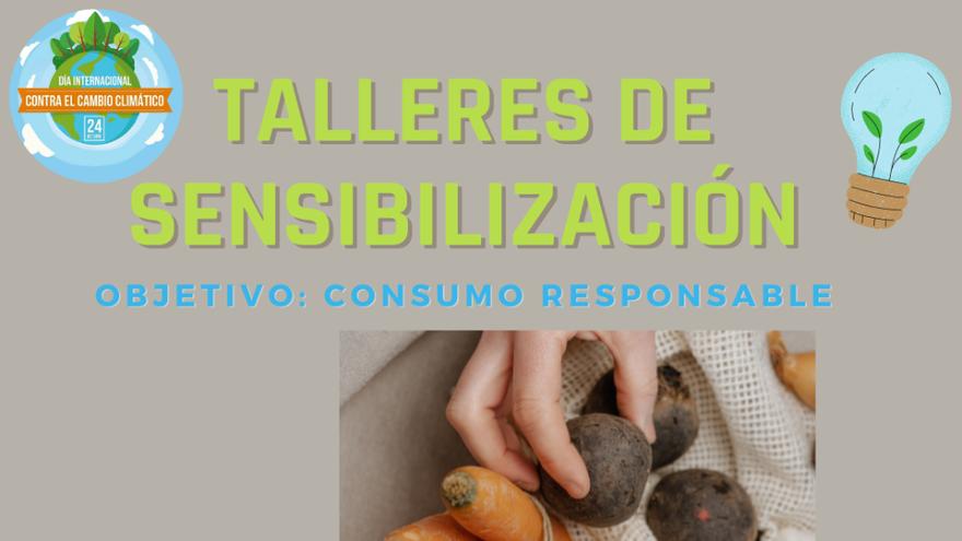 Charla coloquio - El papel del consumidor en la economía circular