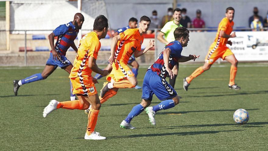 Santa Cristina d'Aro, la nova seu del futbol base del Costa Brava
