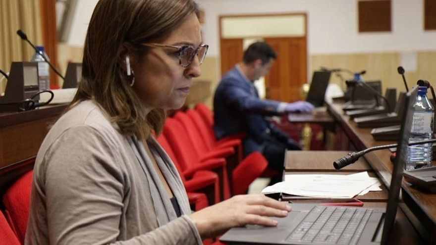 Ambrosio cree que el caso de las mordidas de la Fundación Guadalquivir ha desgastado las siglas del partido
