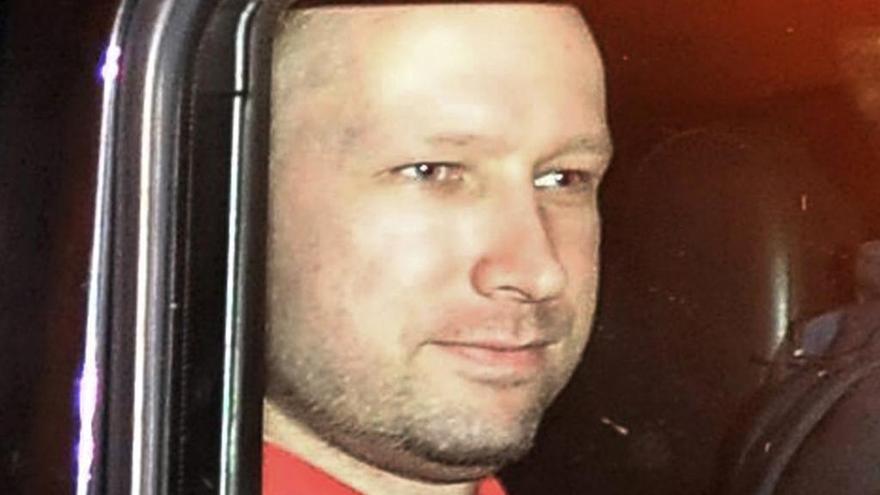 Una película noruega revive en la Berlinale la matanza de Breivik