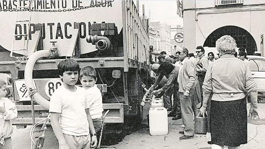 35 años del fallo que dejó sin agua Moncofa