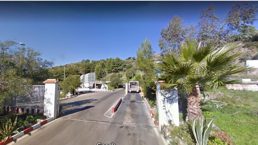 La generación de residuos demuestra la reactivación del sector de la construcción en Marbella
