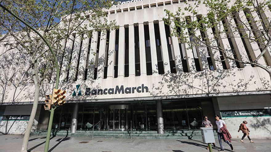 Banca March, mejor banca privada de España