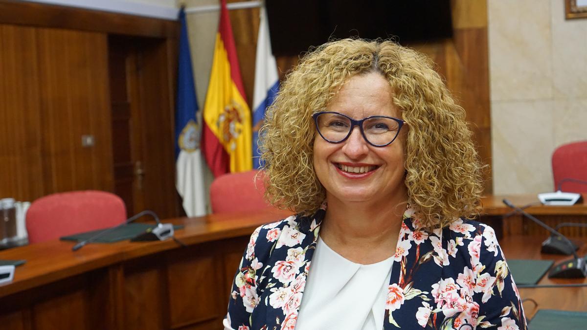 El Cabildo de La Palma destina 38.000 euros a la compra de tablets y ordenadores para estudiantes