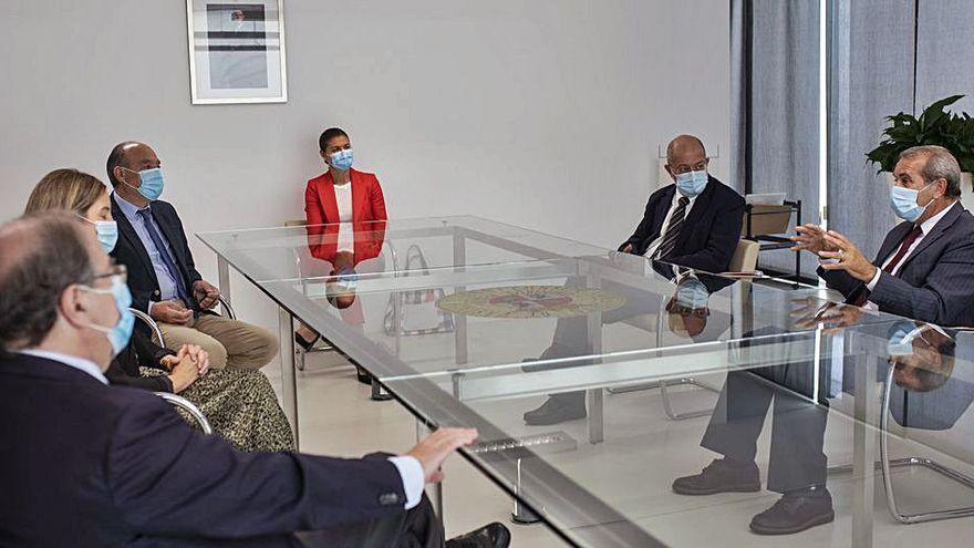 El Consejo Consultivo en Zamora cuenta con un letrado más para agilizar asuntos jurídicos