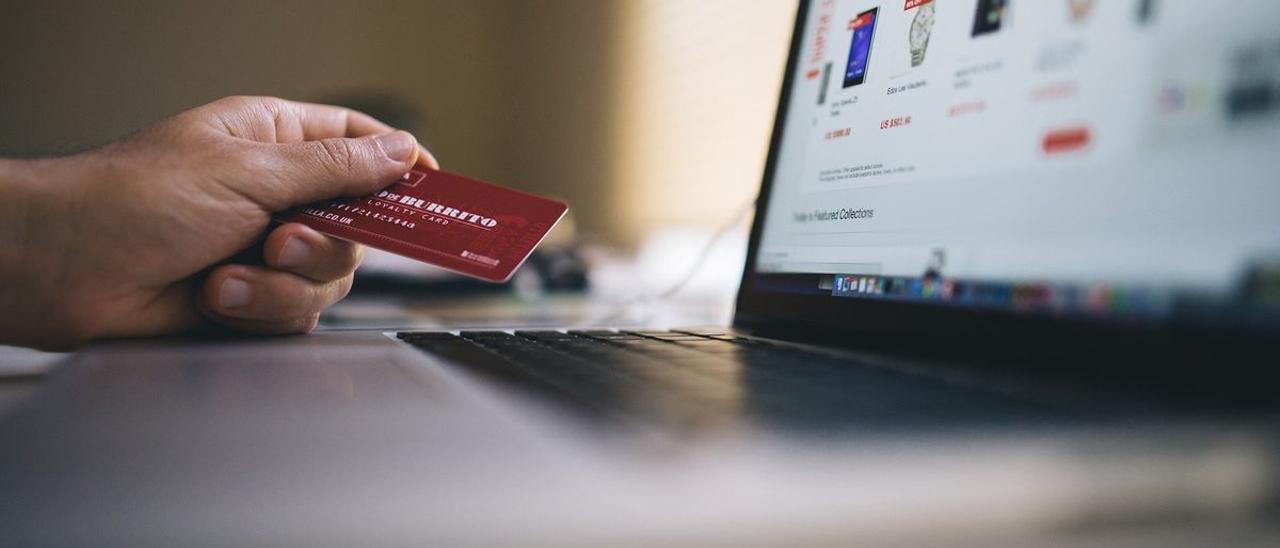 El nuevo IVA del ecommerce llega a las pymes.