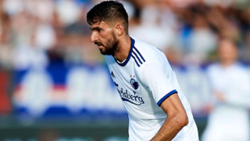 El Athletic ficha al delantero del Copenhague Kenan Kodro