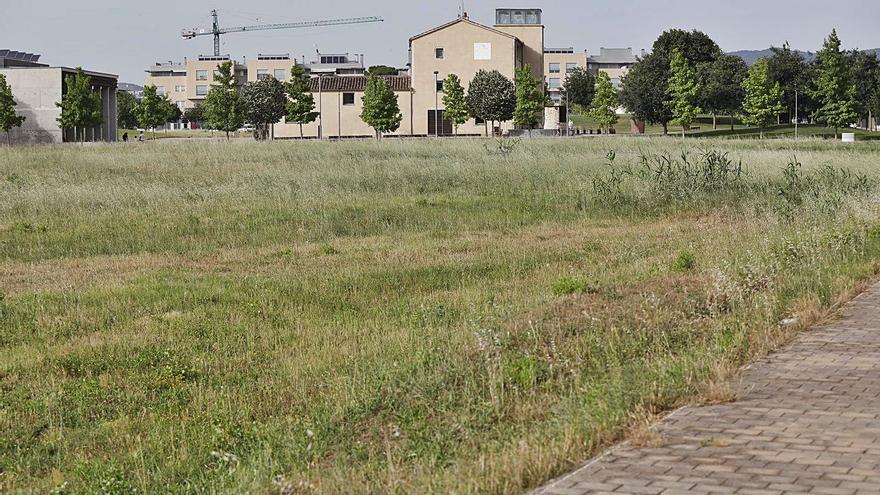 Vilablareix tindrà nou edifici per a l'escola pública Madrenc el 2023