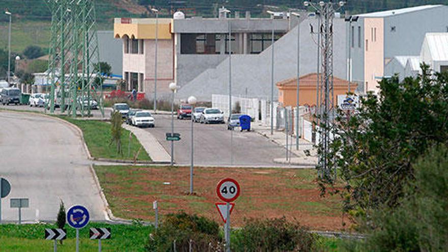 Arbeiter nach Sturz von Gerüst in Son Bugadelles schwer verletzt