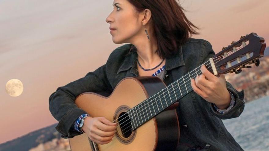 Margarita Escarpa