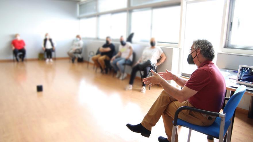 Alaquàs pone en marcha el curso Mindfulness para personas con enfermedades crónicas