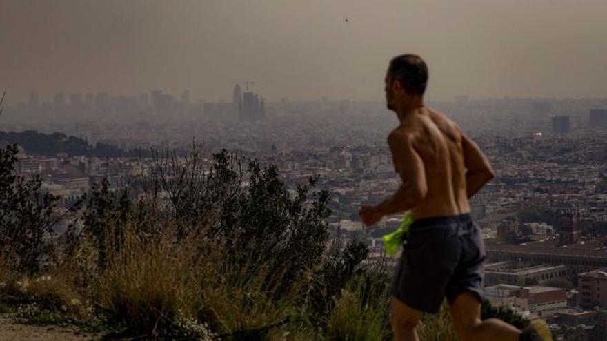 Bruselas también revisa los límites de contaminantes en Europa