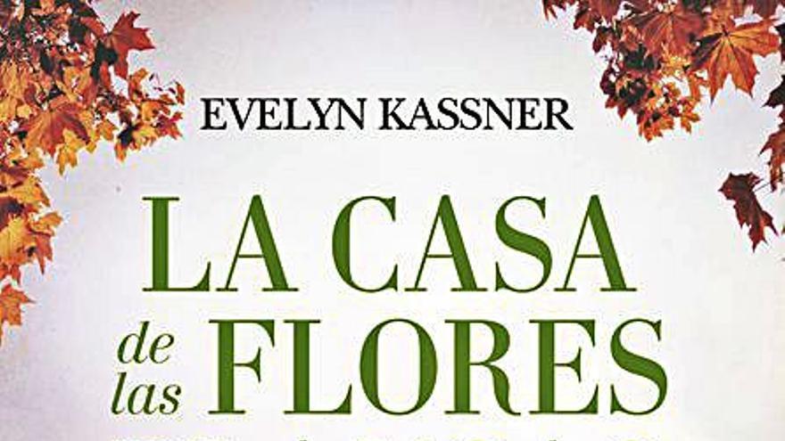 Evelyn Kassner debuta en la novela con un «thriller»