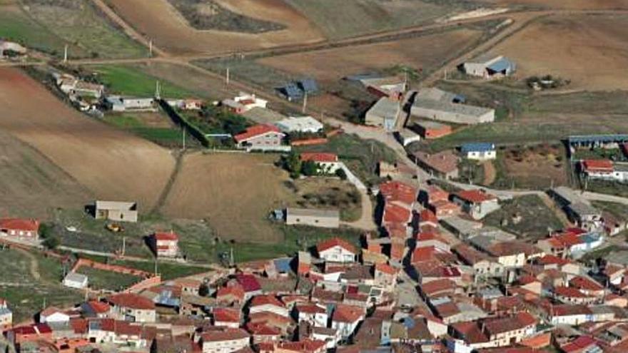 Villamor de los Escuderos estrenará depuradora de aguas residuales