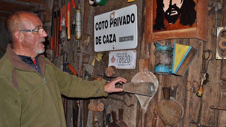 La Tejera, el pueblo que esquivó el COVID
