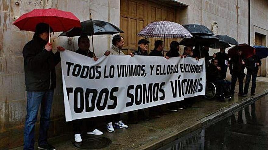 """Exseminaristas protestan el día 1 """"contra la pederastia en la Iglesia"""""""