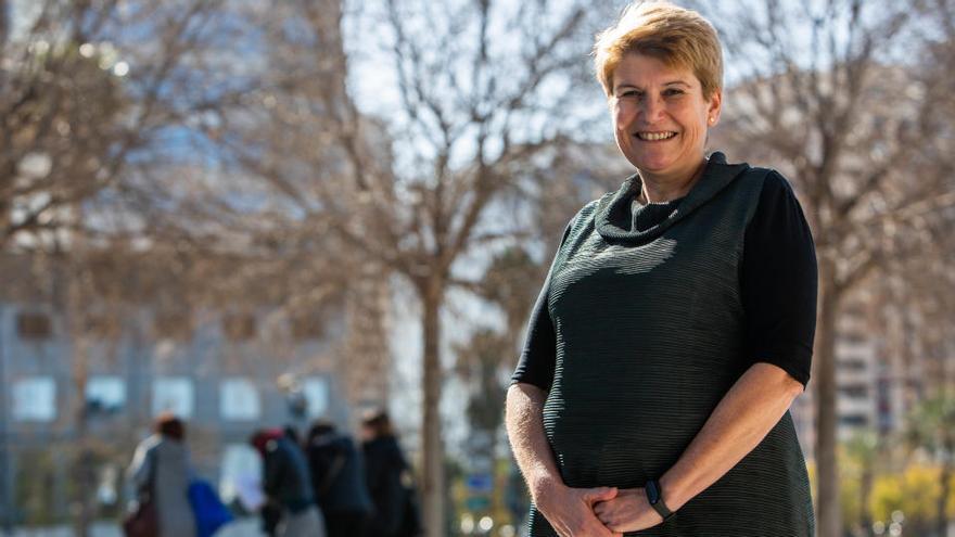 """Anna Forés: """"Estem en una primavera pedagògica, però cal donar-li temps"""""""