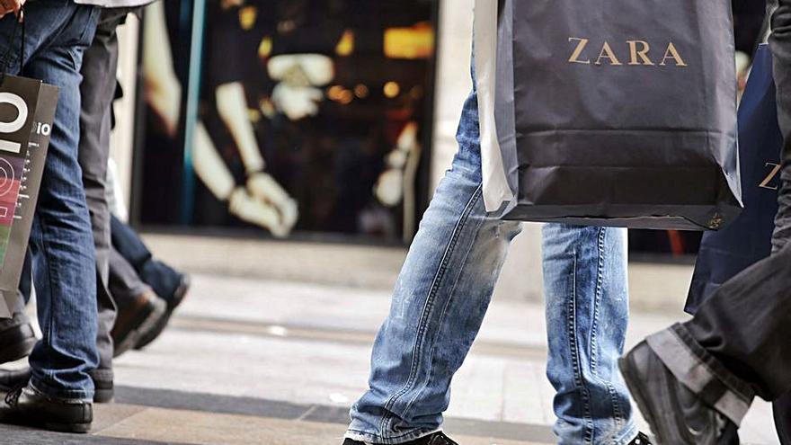 El poder de compra en Castilla y León sube 2,5 puntos en un año