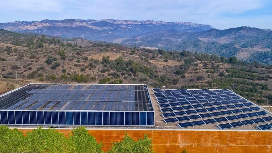 Torres impulsa la adhesión de la Isla a su manifiesto por la energía fotovoltaica