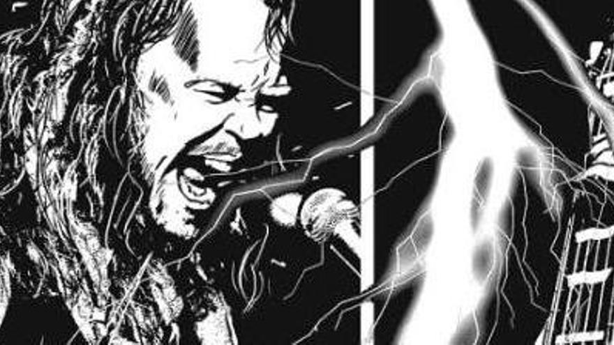 NOVETATS: Metallica: La memòria perdura