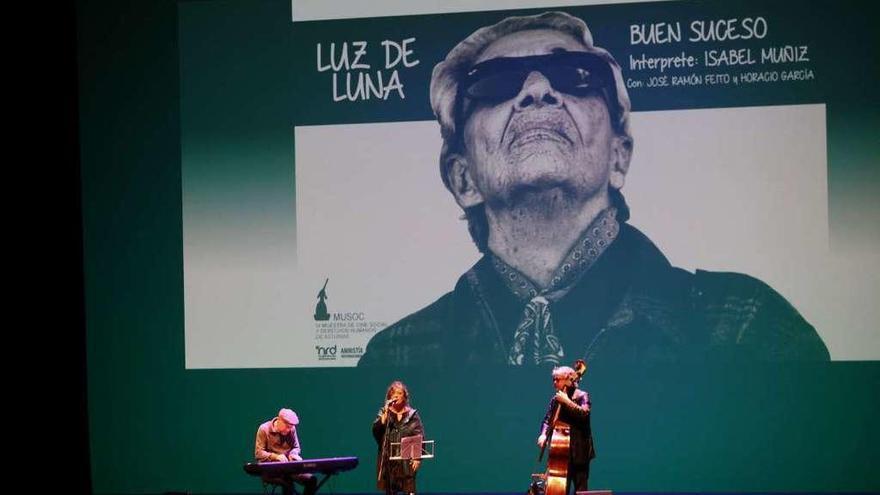 Un homenaje a Chavela Vargas a través de la música y el cine
