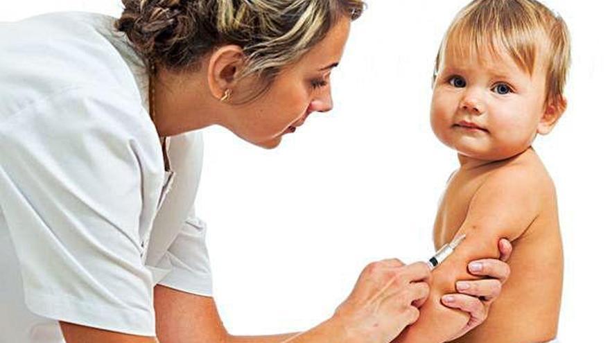La meningitis, una malaltia evitable que augmenta i que sobretot afecta infants