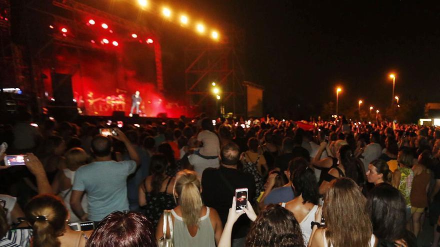 Elche tendrá Fiestas de Agosto sin desfiles pero con conciertos en el Hort de Baix y la Universidad