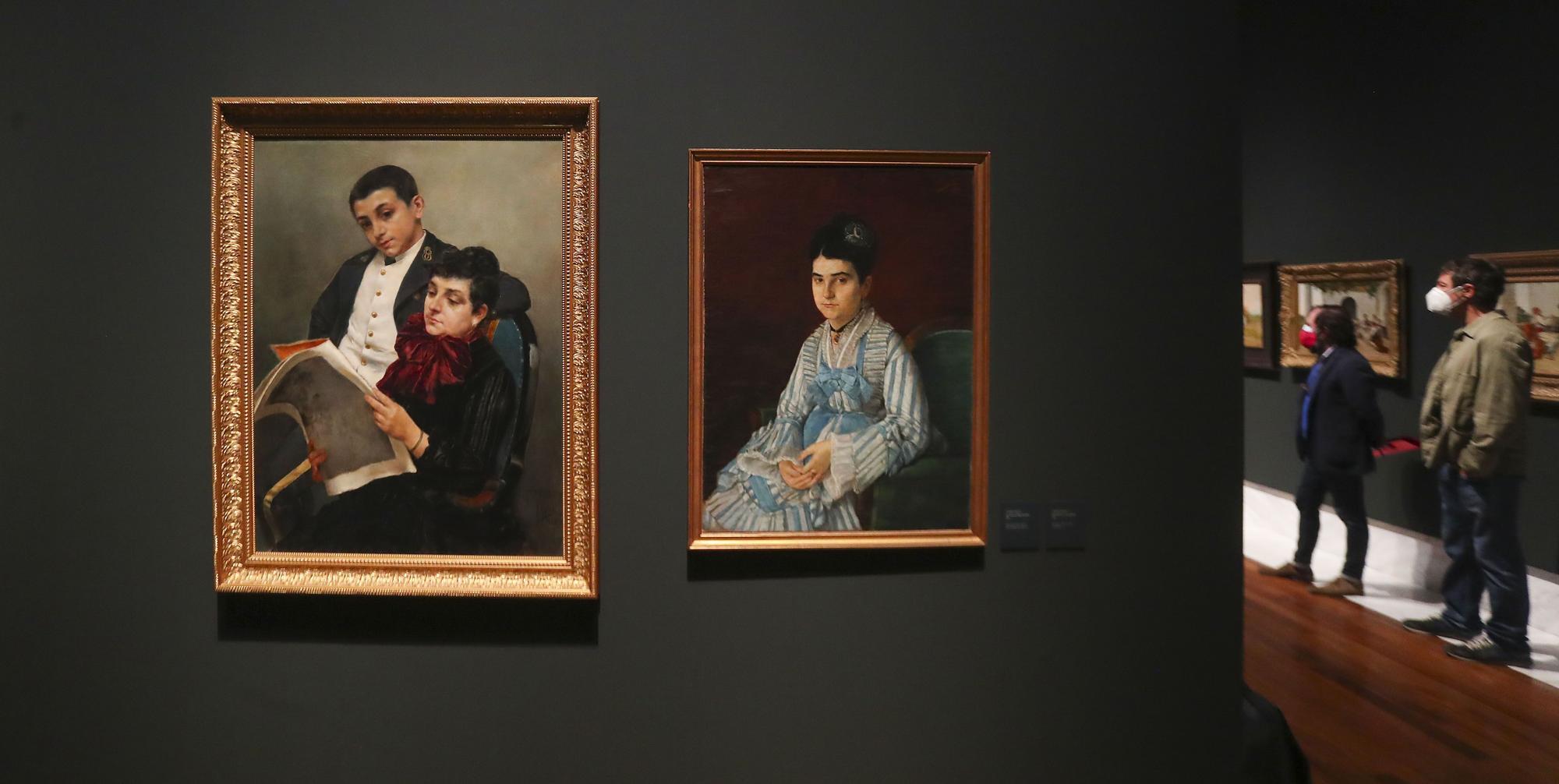 Descubre la nueva exposición del Museo de Bellas Artes de València