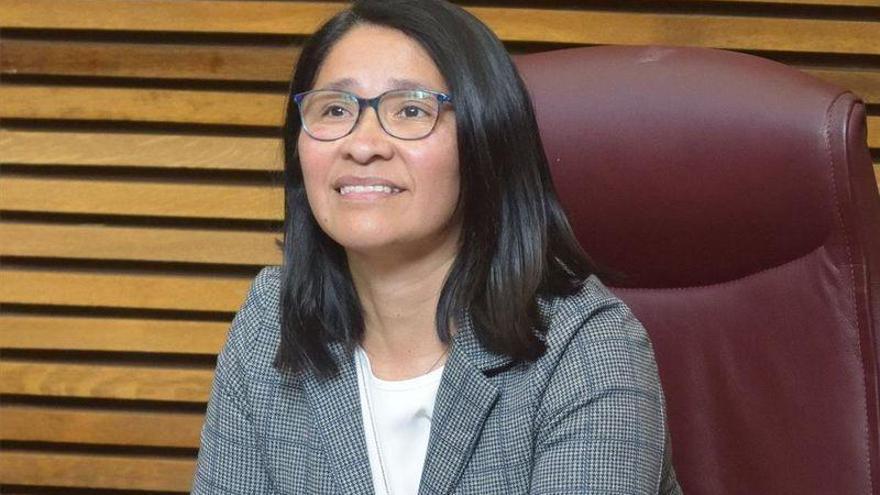 Irene Gómez lidera la lista autónomica de Podem por Castellón