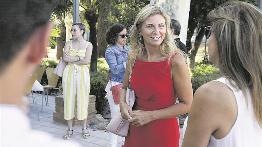 El PSPV de la capital apoya a Marco y optará a la alcaldía sin primarias