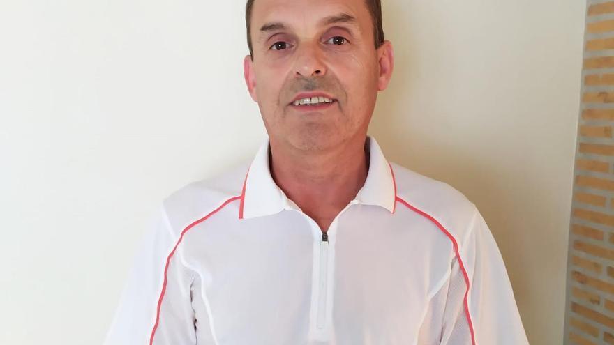 Rafi Bañón renueva como entrenador del CD Llosa