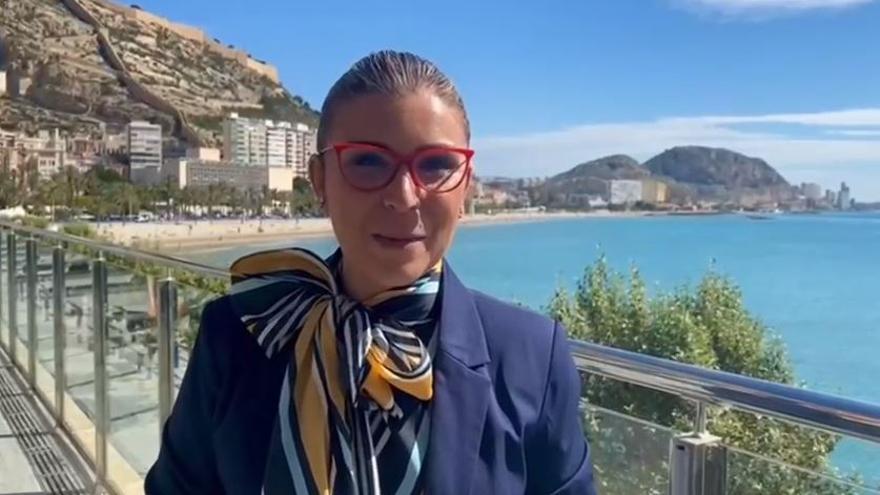 La provincia de Alicante, líder nacional de banderas azules con 74